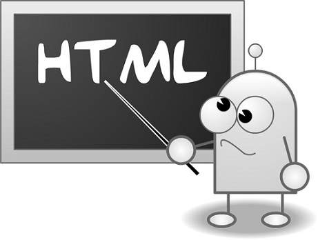 HTML و وردپرس