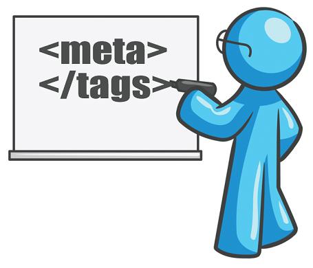استفاده از متا تگ ها برای بهبود رتبه سایت