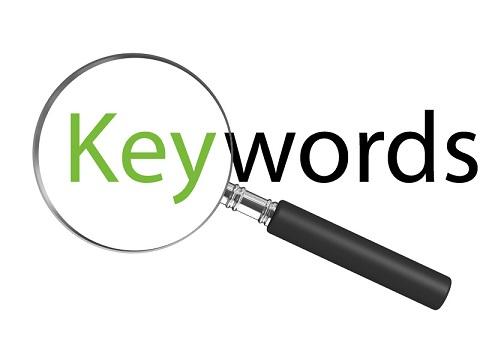 استفاده از کلیدواژه ها در بهبود رتبه سایت