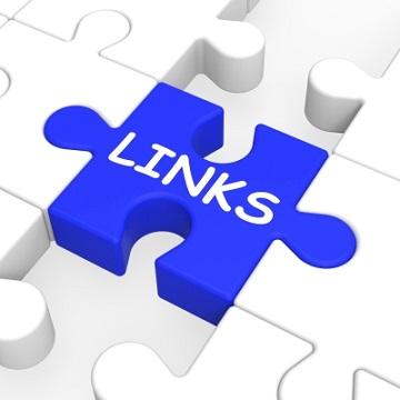 استفاده از لینک ها برای بهبود رتبه بندی سایت