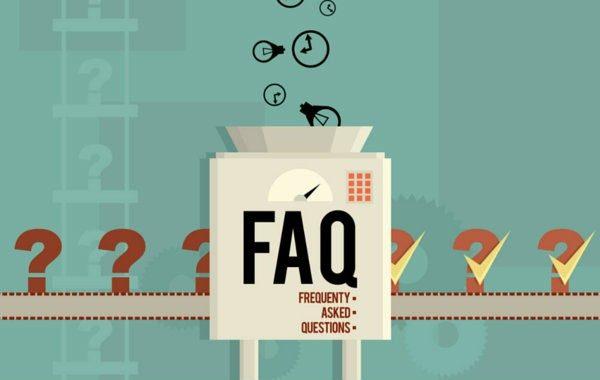 آموزش گذاشتن سوالات متداول FAQ در وردپرس