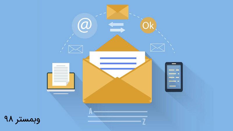 ارسال خودکار مطالب به ایمیل کاربران در وردپرس