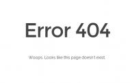 در سایت ما صفحه 404 چیست؟ و چگونه آن را در وردپرس رفع کنیم