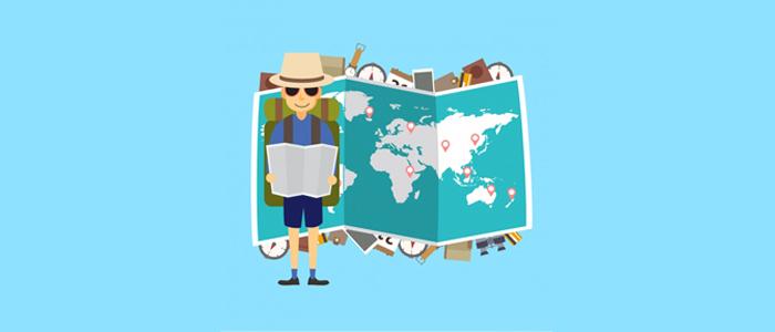 نمایش دادن نقشه گوگل با افزونه intergeo maps در وردپرس -نقشه گوگل در وردپرس