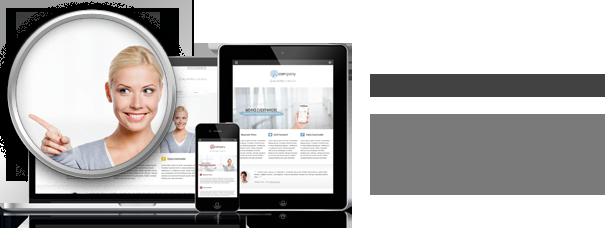 ویژگی های قالب شرکتی rt theme