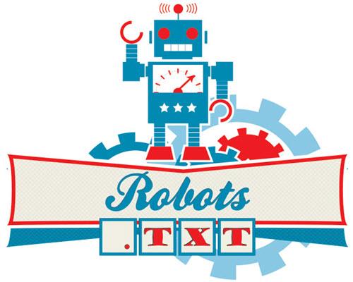 آموزش فایل robots.txt وردپرس