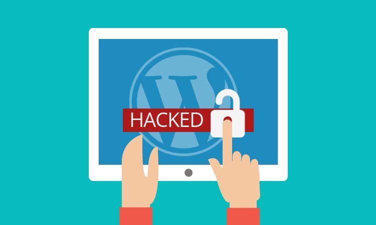 اقدامات بعد از هک شدن سایت